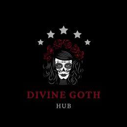 Divine Goth Hub